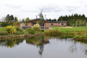Cedar Retreats